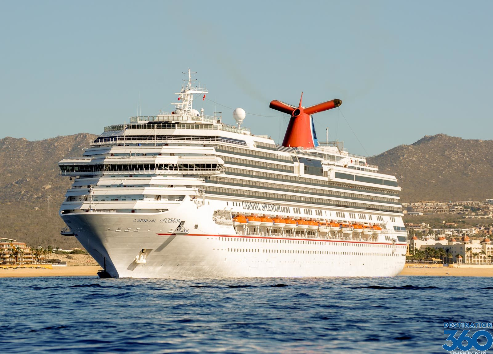 Cruise Vacation Package  Best Time to Take a Cruise