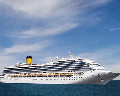 Costa Deliziosa Costa Deliziosa Cruise Ship