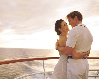 Wedding Cruises