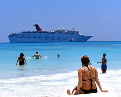 West Caribbean Cruises