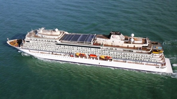 Viking Star Cruise