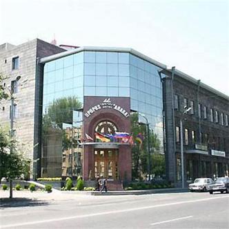 Best Eastern Ararat