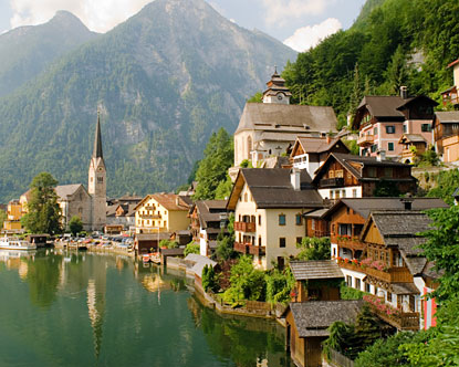 Austria Vacation Packages