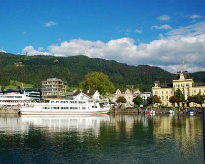 Bregenz Austria