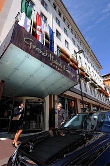Hotel Europa Tyrol