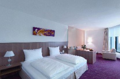 Golden Tulip Vienna All Suites Modul
