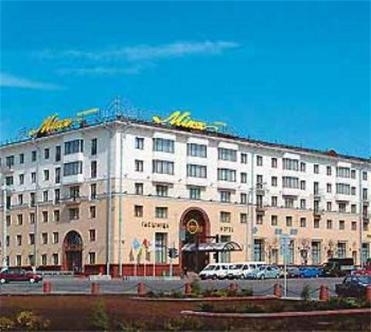 Best Eastern Hotel Minsk