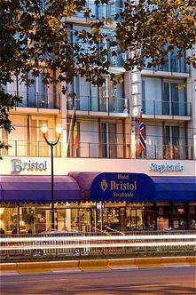 Hotel Bristol Stephanie