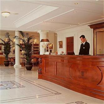 The Stanhope Hotel