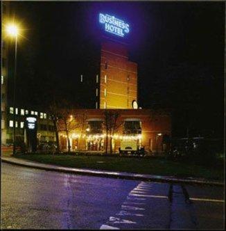 Best Western Leonardo Hotel Charleroi