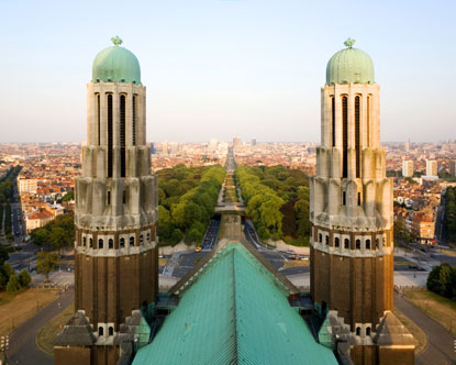 Belgium Vacation Packages