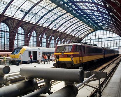 Belgium Transportation Belgium Car Rentals