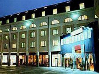 Holiday Inn Garden Court Leuven