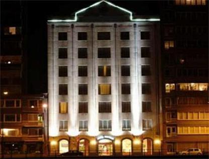 Ramada Plaza Liege City Center