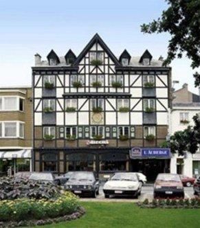 Best Western Hotel Restaurant L'auberge