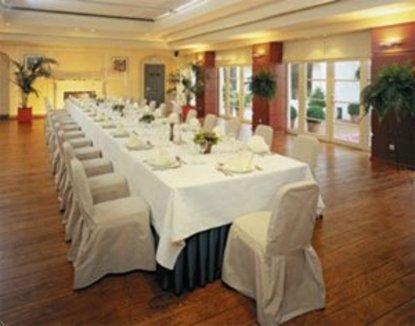 Best Western Hotel Restaurant Cortina