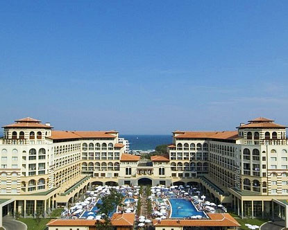 Bulgaria Beach Hotels