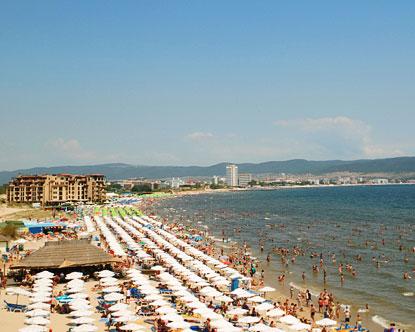 Kodėl Bulgarija?