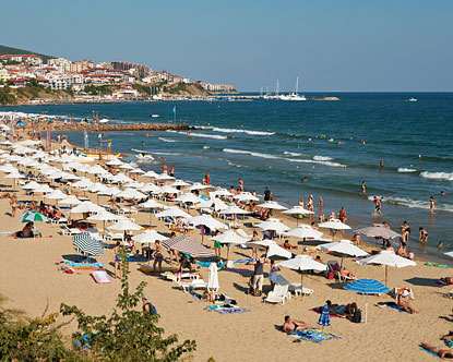 Bulgaria Vacations