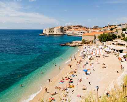 Croatia Beaches