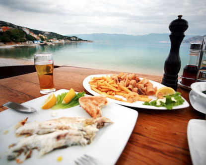 Croatia Restaurants