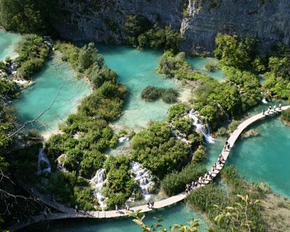 Croatia Eco Tours Croatia Ecotourism - Croatia tours