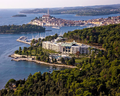 Croatia Luxury Hotels