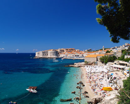 Croatia Vacation Packages  Croatia Travel Deals