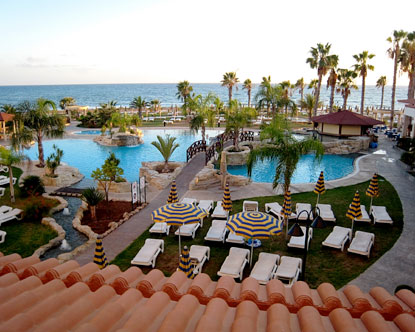 All Inclusive Holidays to Cyprus