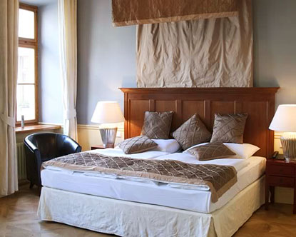 Czech Republic Boutique Hotels