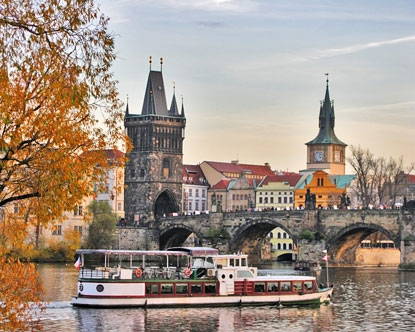 Czech Republic Travel