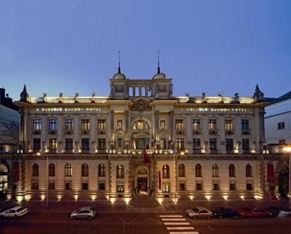 Boscolo Hotel Carlo Iv Prague Deals See Hotel Photos