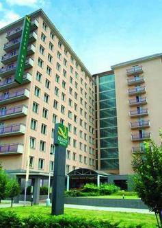 Quality Hotel Prague