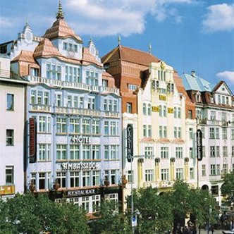 Top Hotel Ambassador   Zlata Husa