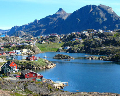 Greenland Tours