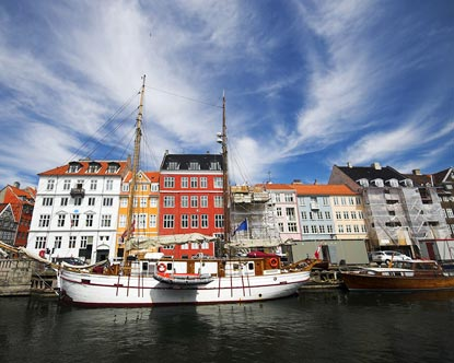 Tours Day Trips Copenhagen