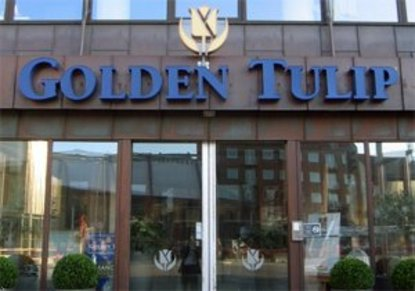 Golden Tulip Vejle