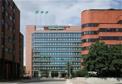 Holiday Inn Helsinki City West