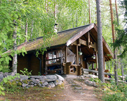 Finnish Holidays Holiday Packages To Finland