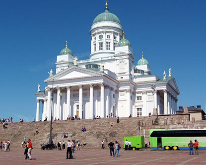 Finland Vacation Packages