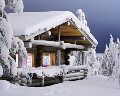 Holiday Packages to Finland