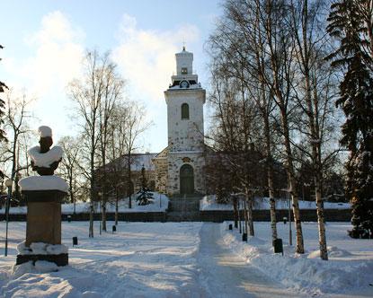 Kuopio Finland - Kuopio Vacations
