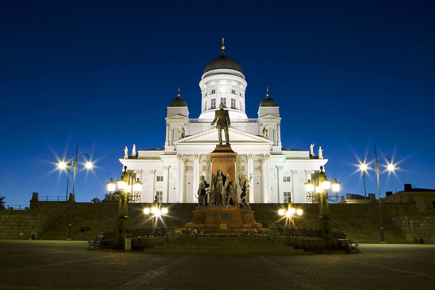 Things To Do In Finland Finland Attractions