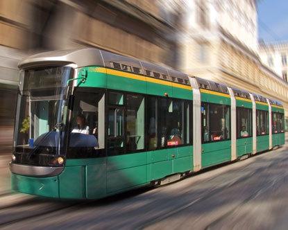 Finland Transportation