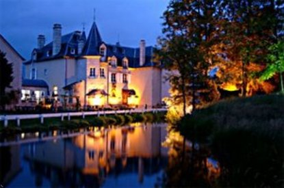 Best Western Chateau D'orfeuilette