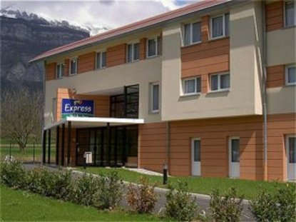 Express By Holiday Inn Grenoble Bernin