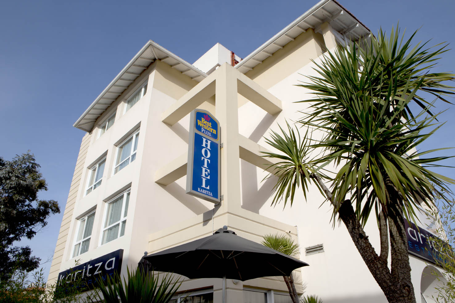 Best Western Plus Karitza Biarritz France