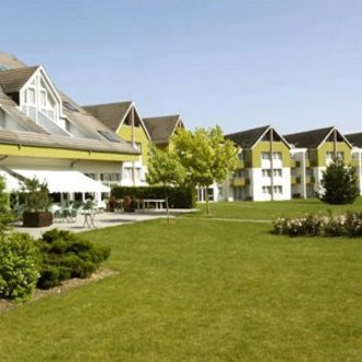 Best Western Elsass Club Hotel