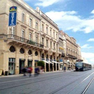 Best Western Bordeaux Bayonne Etche Ona