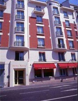 Emeraude Hotel Regina